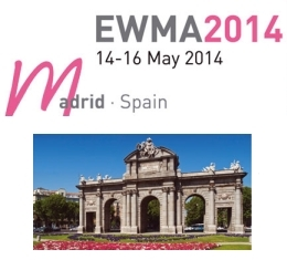 EWMA 2014 in Madrid, Spain