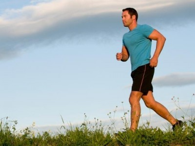 Getting exercise regularly is one part of living a healthy lifestyle