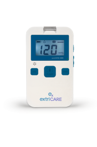 extriCARE® 2400 Negative Pressure Wound Therapy Pump